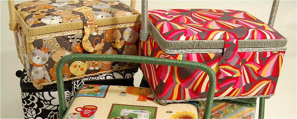 haberdashery bags