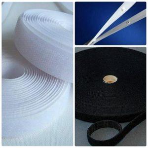 elastic roll