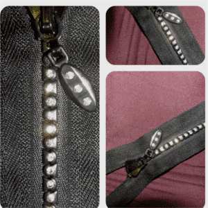 diamante zip