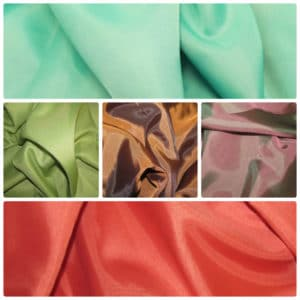 multiple images dress fabric