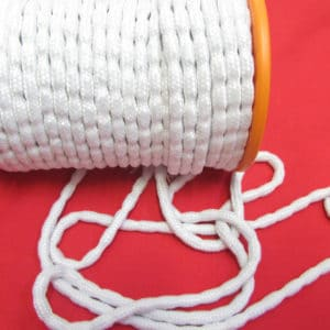 Curtain Lead Weight Cord Hem Quantity = 25g, 50g, 100g