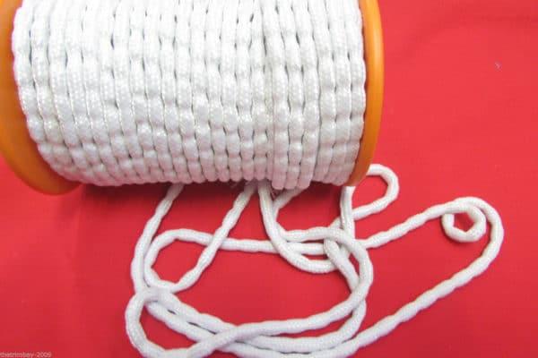 Curtain Lead Weight Cord Hem Quantity = 25g, 50g, 100g