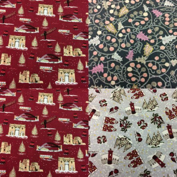 Jane Mackower Fabrics