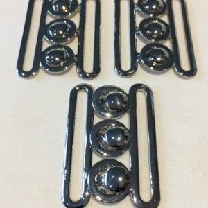 "Nurses Belt Buckles - 2"" & 1.5"" Wide - 2"""