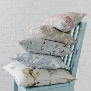 pillow fabric online