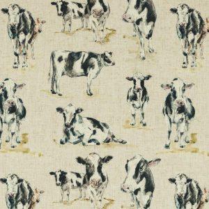 upholstery supplies cow linen