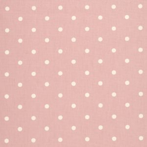 Dress Fabric rose dot