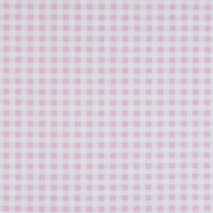 Dress Fabric rose gingham
