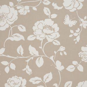 Dress Fabric roses