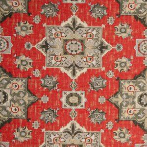 Dress Fabric mandala