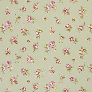 Roses Dress Fabric