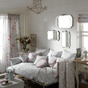 upholstery supplies vintage bedroom