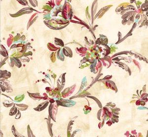 gatsby - cream cotton dress fabric