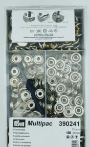 new studs press fasteners