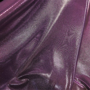 Light Purple Micro Dot Lame Dress Fabric 110 cm wide