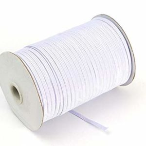 white roll curtain header tape