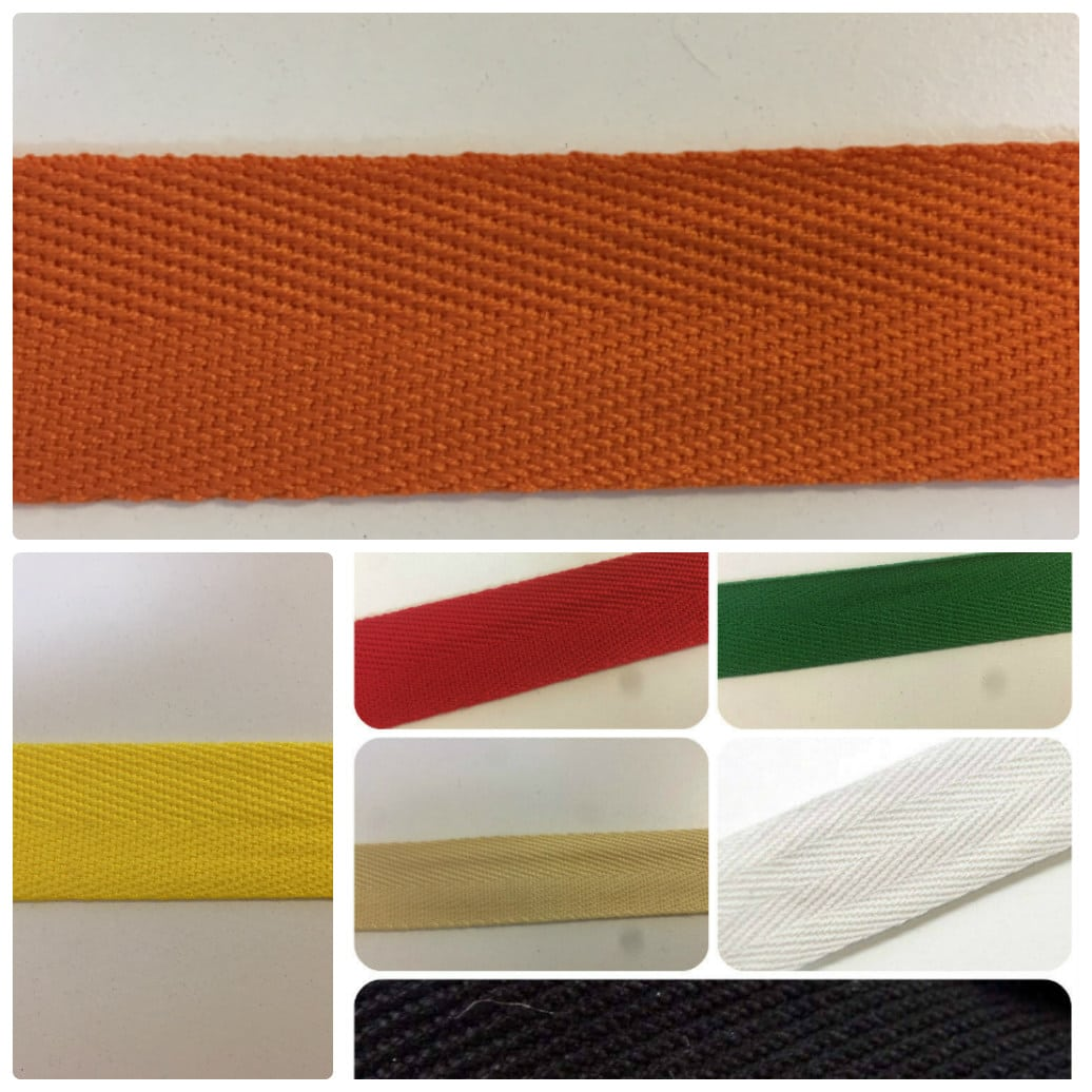 Chevron Herringbone Acrylic Tape Wholesale Rolls