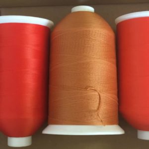 red reels sewing thread