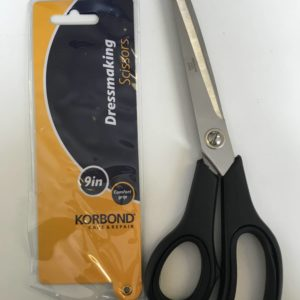 Korbond Dressmaking Scissors Special Offer
