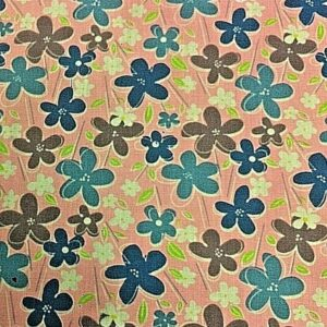 floral cotton dress fabric for craft wholesale fabrics