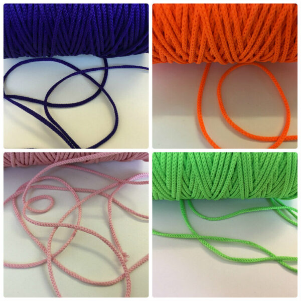 Piping Cord for craft wholesale haberdashery and trimmings