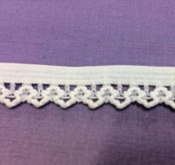 lace craft supplies