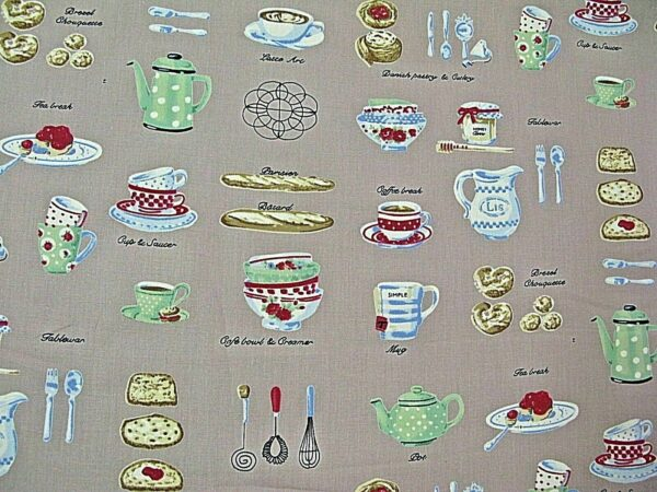 patisserie fabric online for craft wholesale fabrics