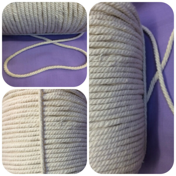 Upholstery Cord for craft wholesale haberdashery and trimmings