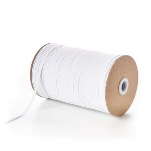 3mm elastic cord for craft wholesale haberdashery and trimmings