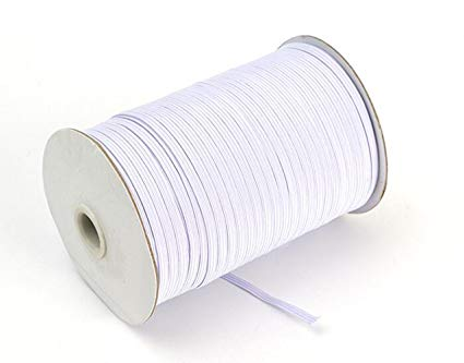 Elastic Roll for craft wholesale trimmings